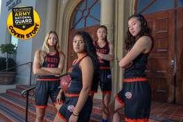 St. Joseph girls basketball, Alameda