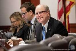 State Sen. Kevin Kelly
