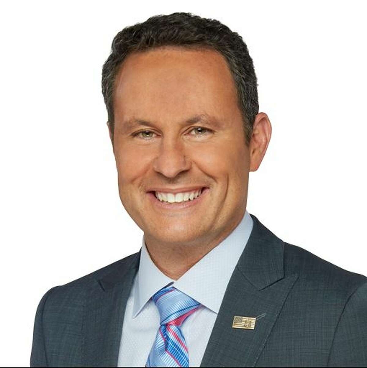 FOX & Friends co-host Brian Kilmeade will be in San Antonio this weekend as part of his book tour.
