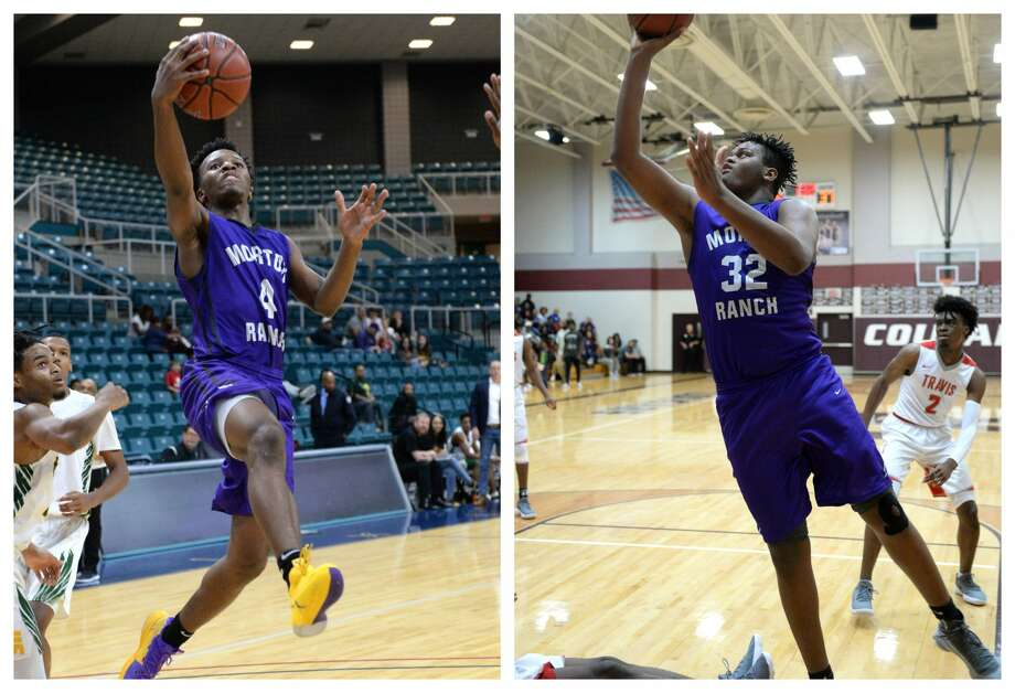 PHOTOS: Houston's top high school basketball recruits to watch 