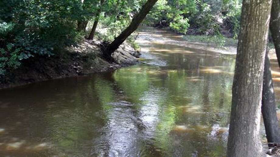 Spring Creek Park in Tomball. Photo: Courtesy Of Harris County Precinct 4 Parks And Recreation