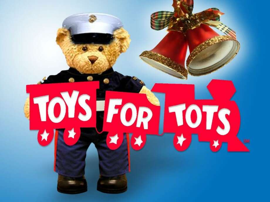 """The Willowfork Fire Department is again teaming with the U.S. Marine Corps to sponsor the """"Toys for Tots"""" Drive from Nov. 18 through Dec. 13 in the Katy area. Photo: Toys For Tots"""