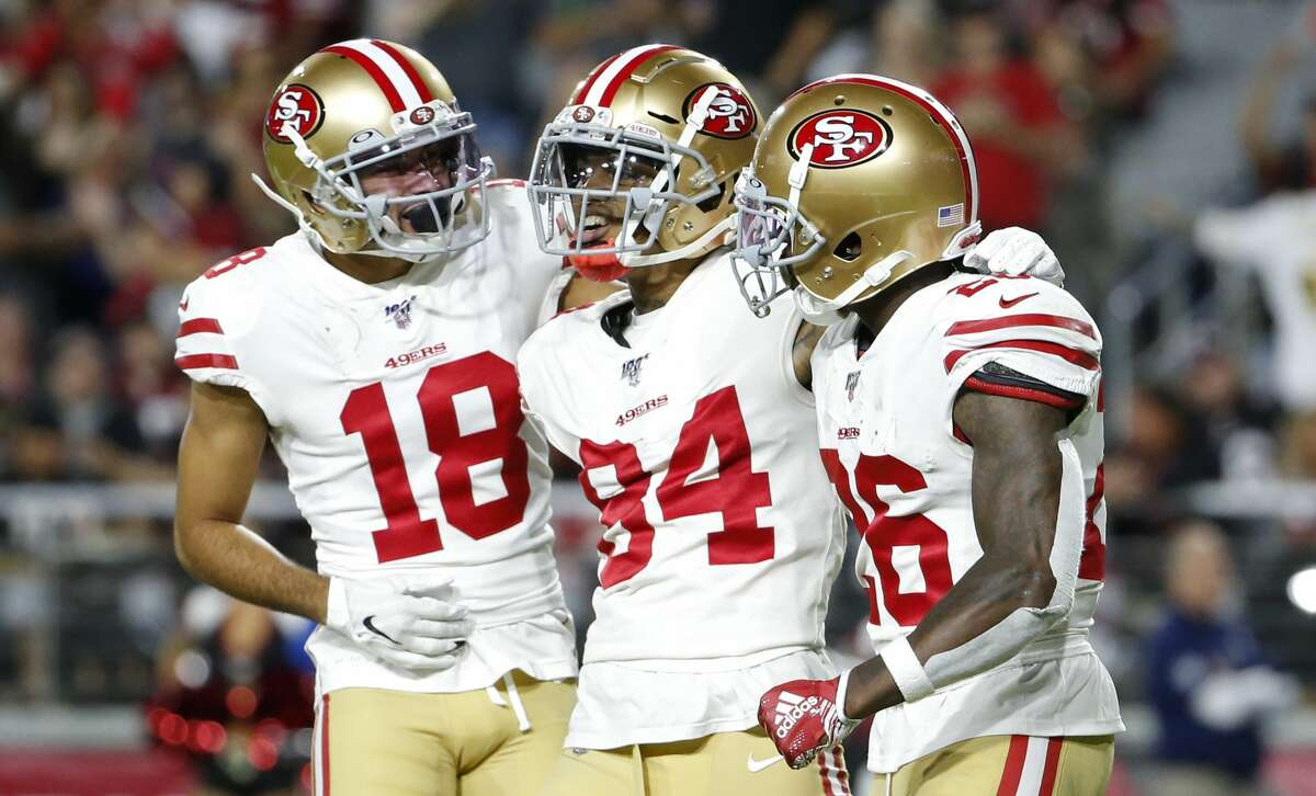 The Week 11 contest against the Arizona Cardinals has the cheapest ticket prices for any San Francisco 49ers home game this season.