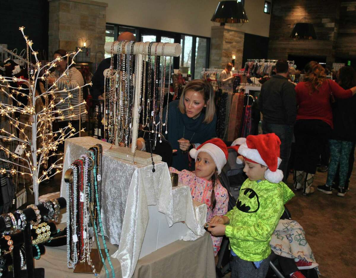 The Candy Cane Market, hosted by the Real Craftwives of Katy, will return to Cane Island on Dec. 5.
