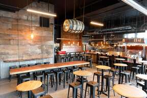 Gillman Brewing Company has a new location in Daly City. Another outpost is planned for Pleasanton in 2020.