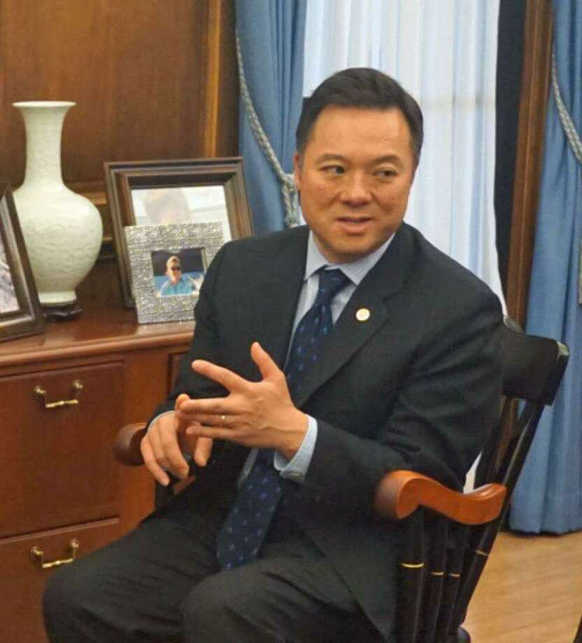 Attorney General William Tong Photo: Emilie Munson, Hearst Connecticut Media File