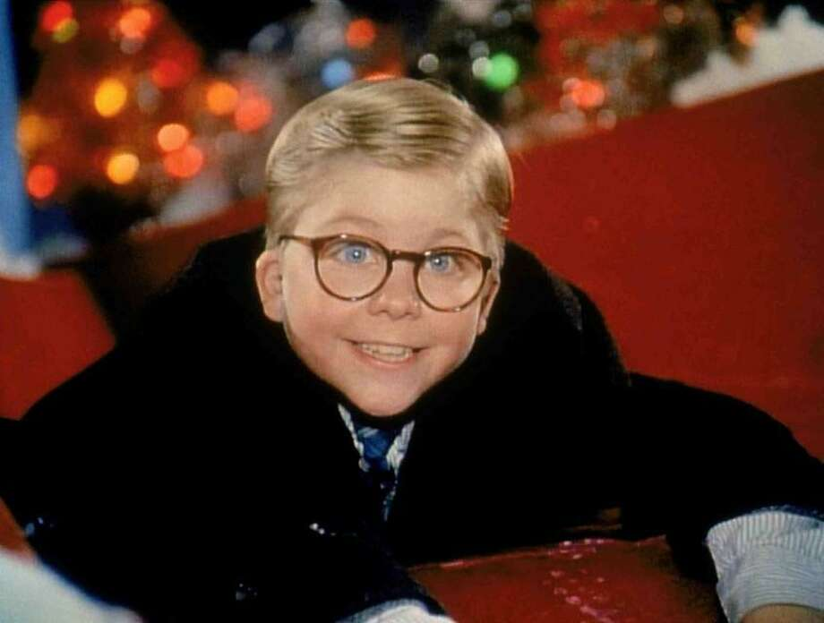 "Stamford's Avon Theatre is hosting a free screening of the classic 1983 film ""A Christmas Story"" on December 7 at 11 a.m. Photo: Avon Theatre / Contributed Photo"