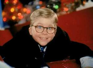 """Stamford's Avon Theatre is hosting a free screening of the classic 1983 film """"A Christmas Story"""" on December 7 at 11 a.m."""