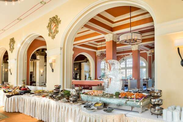 The Thanksgiving Brunch at Hotel Galvez & Spa is slated for Thursday, Nov. 28, at the hotel's Galvez Bar & Grill. With traditional Thanksgiving entrees and special features, this holiday brunch is one of the hotel's most popular events of the year.