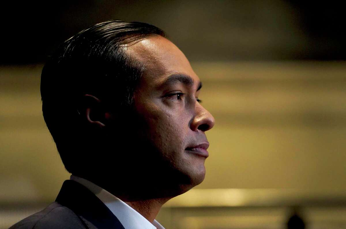Former San Antonio Mayor Julián Castro is well known for always having a strategy.