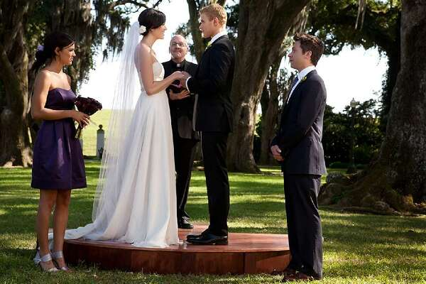 """#21. Love, Wedding, Marriage (2011) - Director: Dermot Mulroney - Metascore: 13 - IMDb user rating: 4.9 - Runtime: 90 min Mandy Moore leads the cast of """"Love, Wedding, Marriage,"""" which raked in just shy of $1,400 at the box office (no, there are no zeroes missing). A rom-com that is neither romantic nor comedic enough to qualify, the film exposes Moore's weakness as a crossover actor. You may also like: 71 years of Emmy history This slideshow was first published on theStacker.com"""