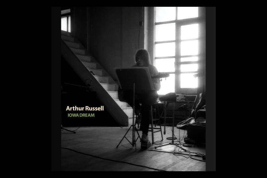 """""""Iowa Dream"""" by Arthur Russell was released on November 15, 2019 on Audika Records. Photo: Audika Records"""