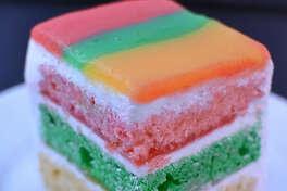 Photo: Cakes of Paradise /Yelp