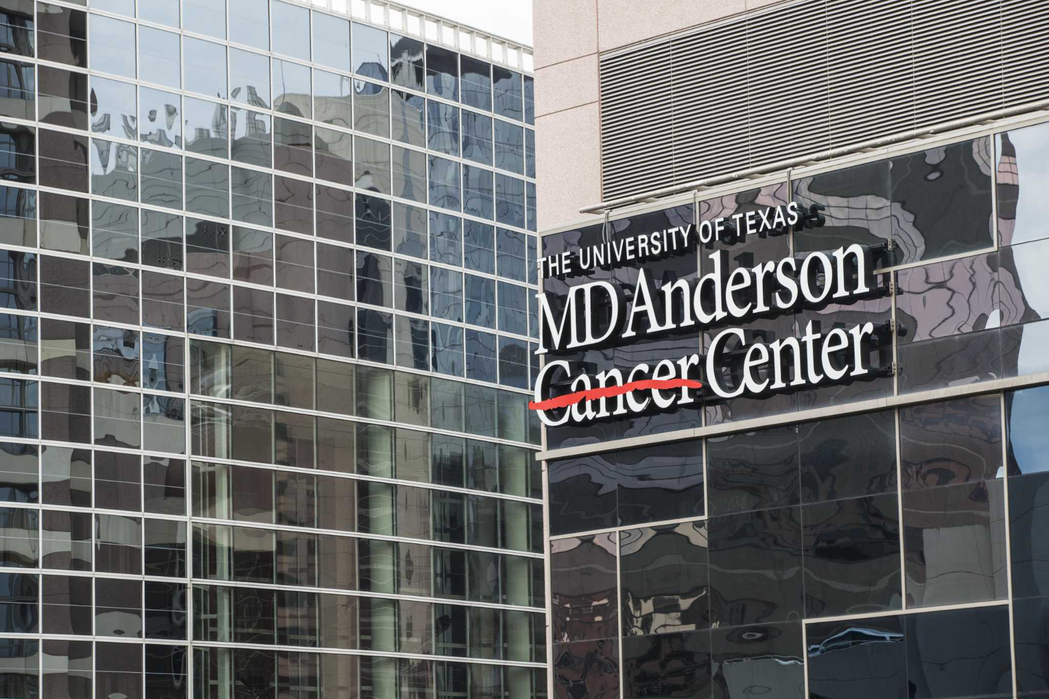 Md Anderson Safety Struggles Show