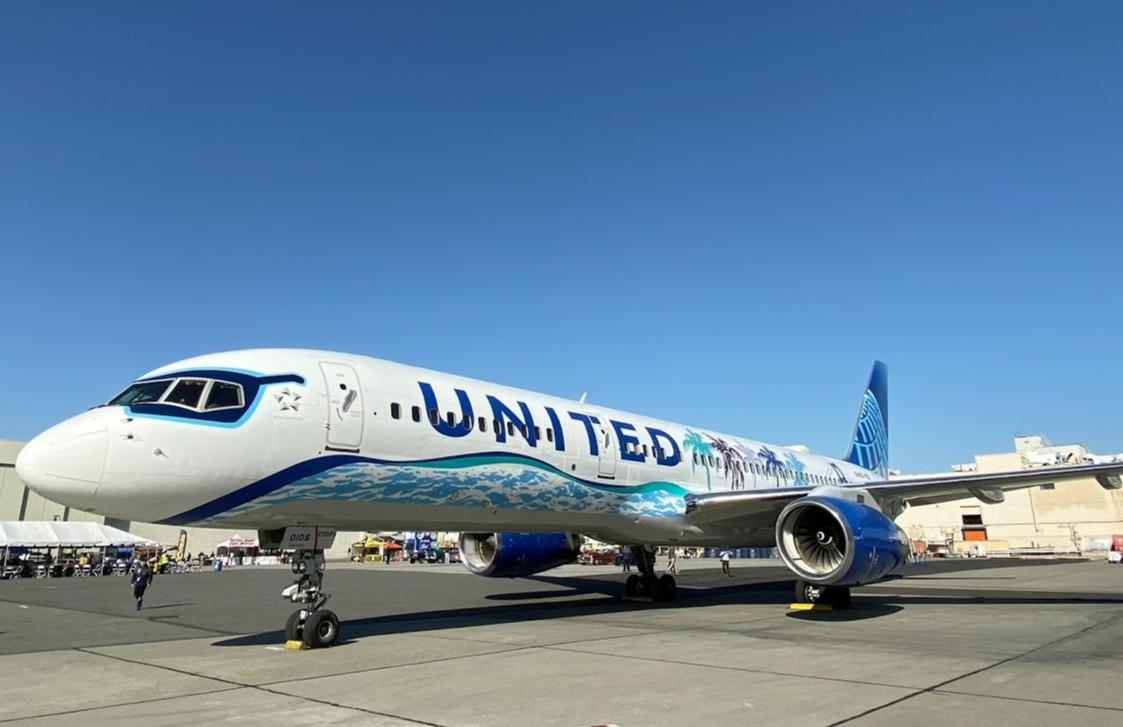 Routes: United award travel + JSX, Air France, JetBlue, Norwegian, Delta, more - SF Gate