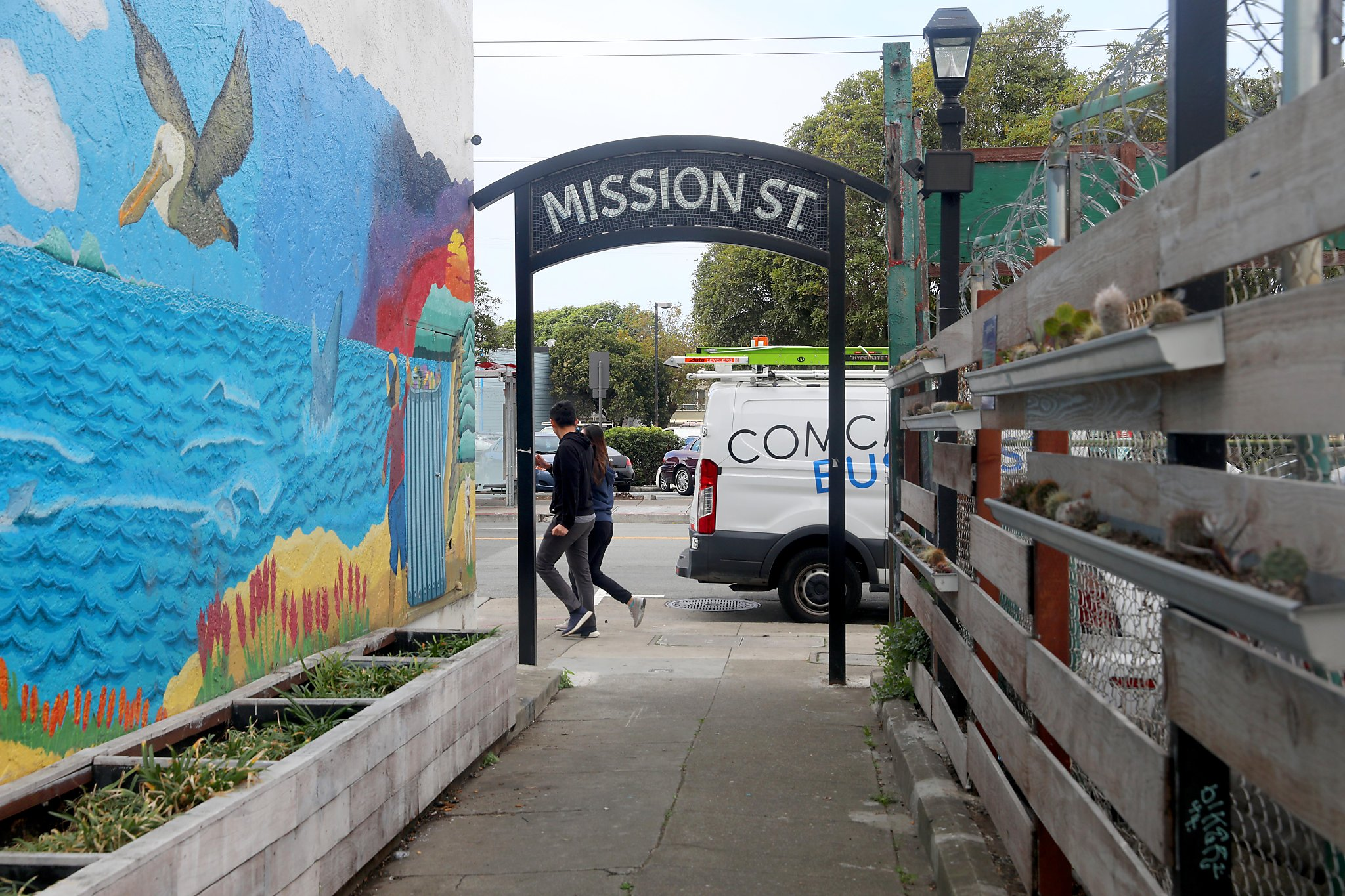 This forgotten part of San Francisco was once affordable. Now, the average home price is $1 million - San Francisco Chronicle