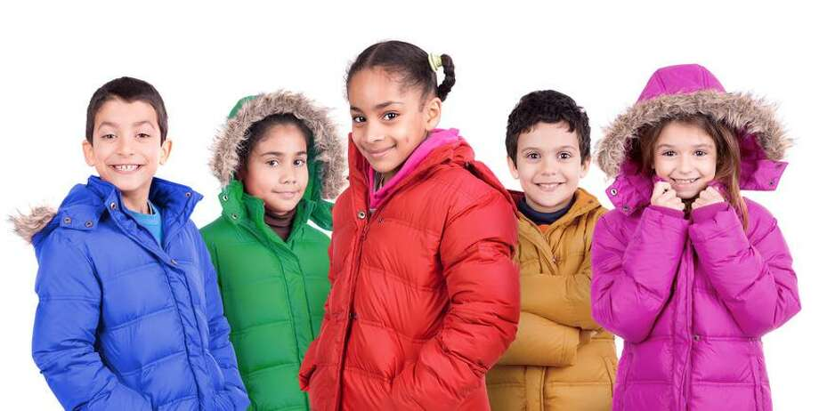 Donations and volunteers are needed for Warm the Children, a program that helps families provide winter clothing for their children. The program was started in 1988, and now serves hundreds around the state. Photo: Warm The Children / Contributed Photo / / Luis Louro