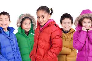 Donations and volunteers are needed for Warm the Children, a program that helps families provide winter clothing for their children. The program was started in 1988, and now serves hundreds around the state.