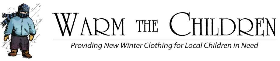 Donations and volunteers are needed for Warm the Children, a program that helps families provide winter clothing for their children. The program was started in 1988, and now serves hundreds around the state. Photo: Warm The Children / Contributed