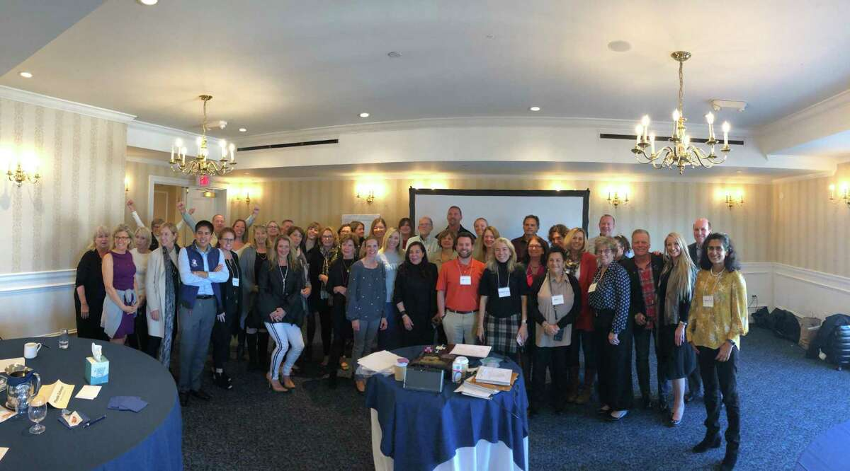 William Pitt-Julia B. Fee Sotheby's International Realty announced today that 50 sales professionals from across the firm's 27 offices recently attended an intensive four-day
