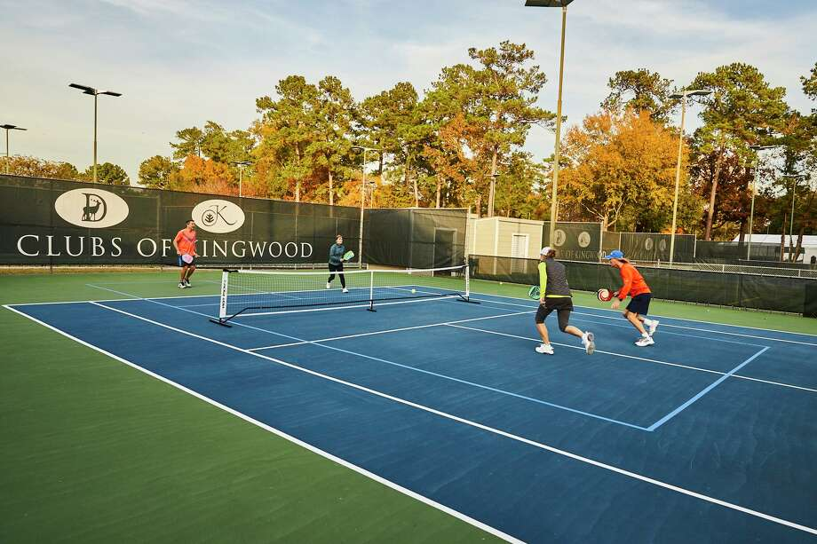 The Clubs of Kingwood will host a week-long grand re-opening celebration from Nov. 18-24 following completed renovations from Hurricane Harvey's destruction. Photo: Courtesy / Courtesy / Clay Hayner Photography 2018