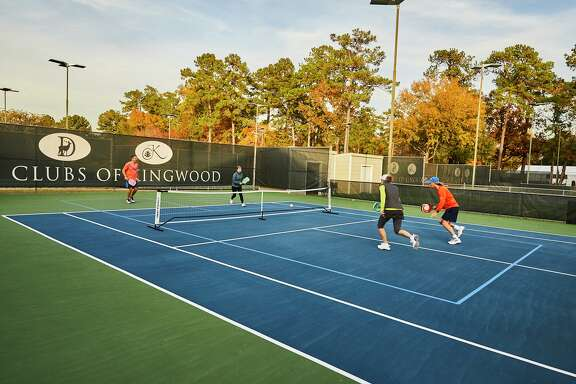 The Clubs of Kingwood will host a week-long grand re-opening celebration from Nov. 18-24 following completed renovations from Hurricane Harvey's destruction.