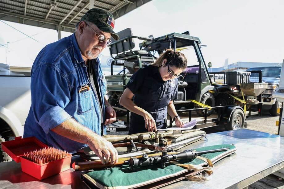 El Gobierno Municipal de Nuevo Laredo espera más de 3.000 cazadores para la temporada de caza de venado cola blanca. Photo: Foto De Cortesía /Gobierno Municipal De Nuevo Laredo