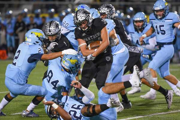 United South's 2019 season concluded with a 31-28 loss to McAllen Memorial on Friday at the SAC.