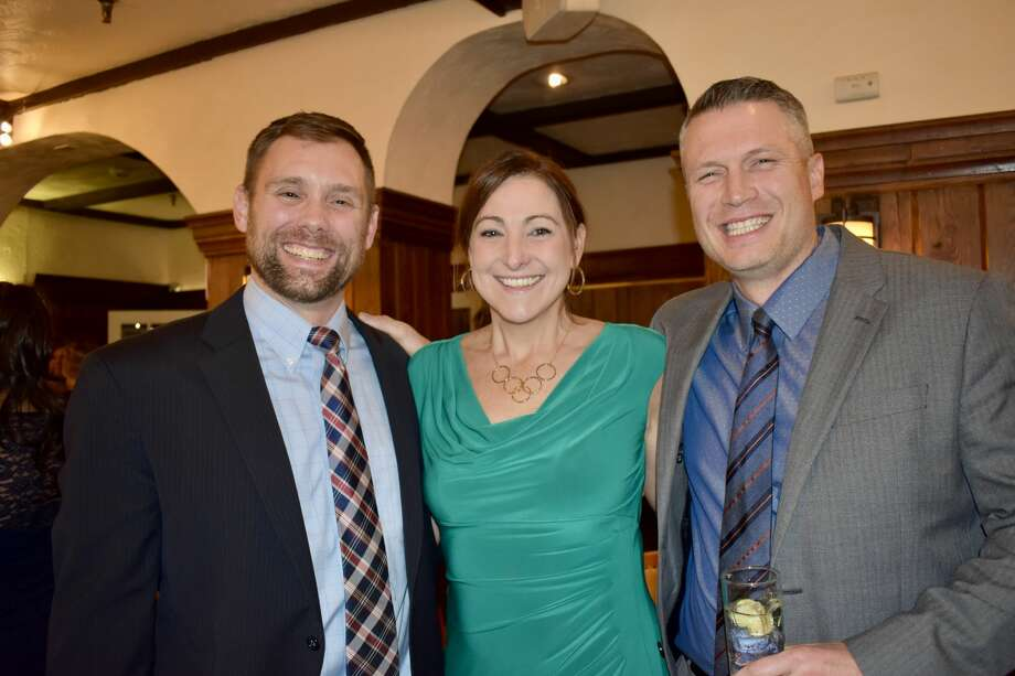Were you Seen at the Averill Park Education Gala 2019 at the Old Daley on Crooked Lake on Nov. 15, 2019? Photo: Silvia Meder Lilly