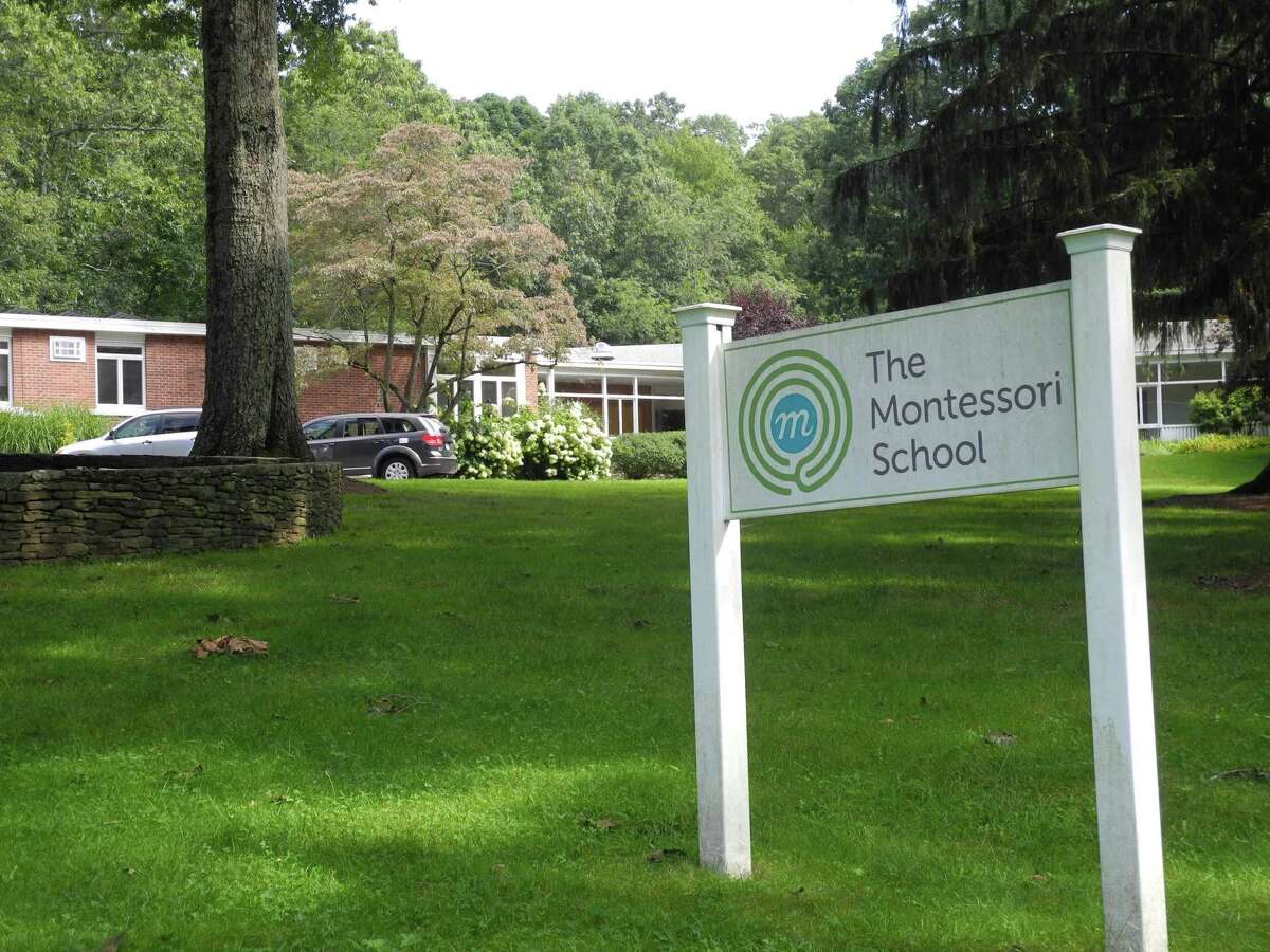 The Montessori School on Whipple Road in Wilton has entered into a stipulated judgment with the Planning and Zoning Commssion involving the additons of grades 7 and 8.