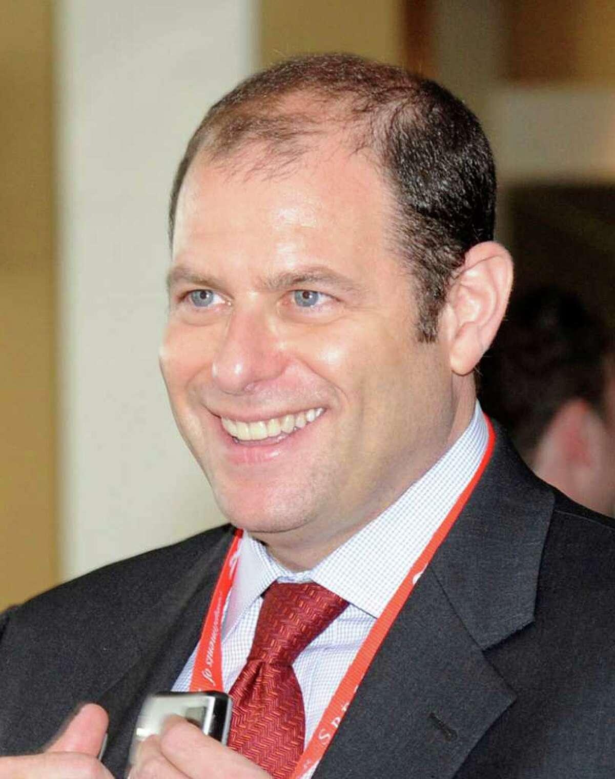 Ross Garber