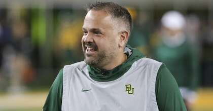 Creech Baylor Back In National Spotlight For Right Reasons