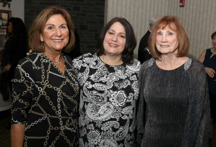 Were you seen atThe Community Caregivers 25th Annual Galahonoring Sheriff Craig Apple and The Albany Guardian Society on Saturday, Nov. 16, 2019?