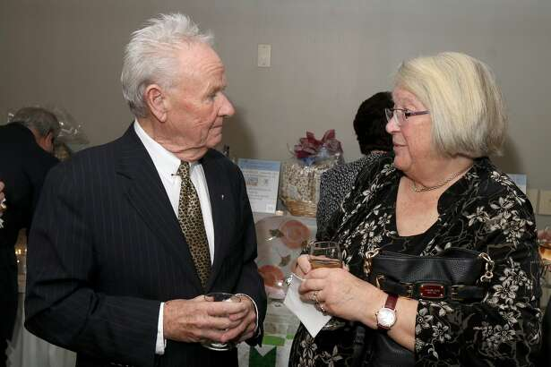 Were you seen at The Community Caregivers 25th Annual Gala honoring Sheriff Craig Apple and The Albany Guardian Society on Saturday, Nov. 16, 2019?