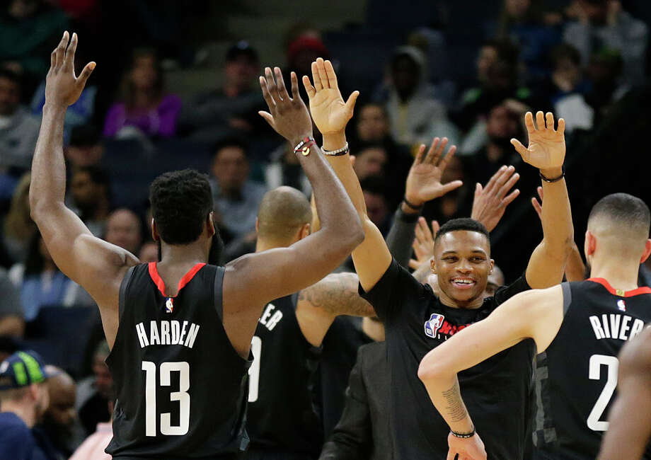 Scouting Report Rockets Vs Timberwolves Houston Chronicle