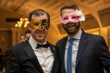 The Exchange Club of Stamford held its annual Masquerade Ball to Unmask Child Abuse to celebrate the 30th Anniversary of HELP for KIDS on November 16, 2019. The Venetian-style, fancy dress evening benefited programs that halt the cycle of child abuse and neglect throughout Fairfield County. Were you SEEN?