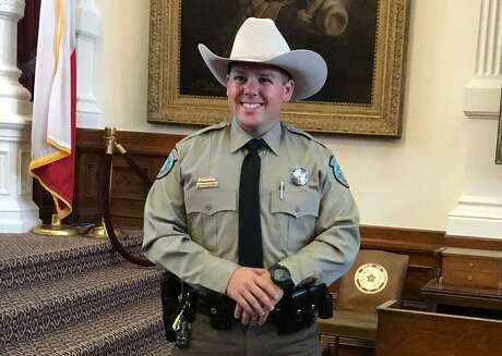 Forrest Price is currently a game warden in Terrell County, where he was featured on Lone Star Law on Animal Planet.