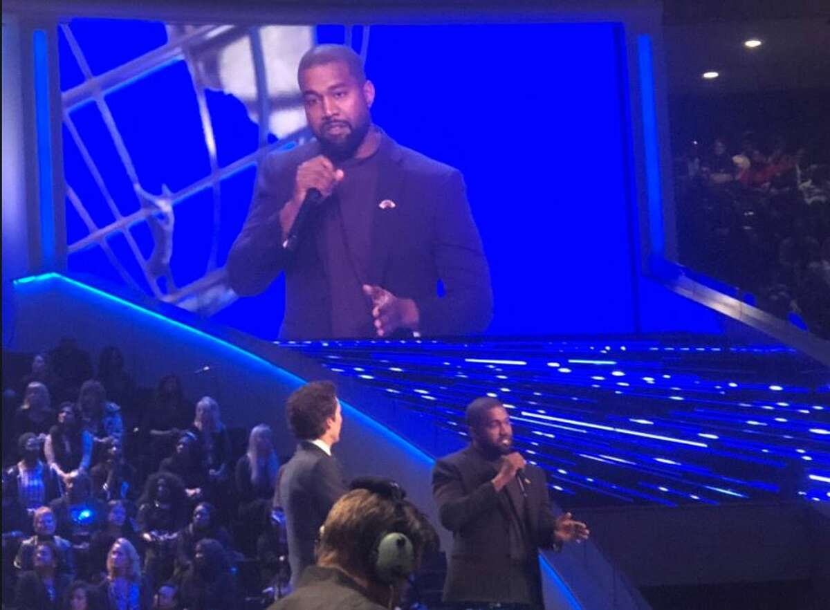 """Joel Osteen's Lakewood Church services will go on despite the City of Houston's coronavirus emergency declaration, according to TMZ. Kanye West's visit to Lakewood was tied to the release of West's gospel album """"Jesus is King."""""""
