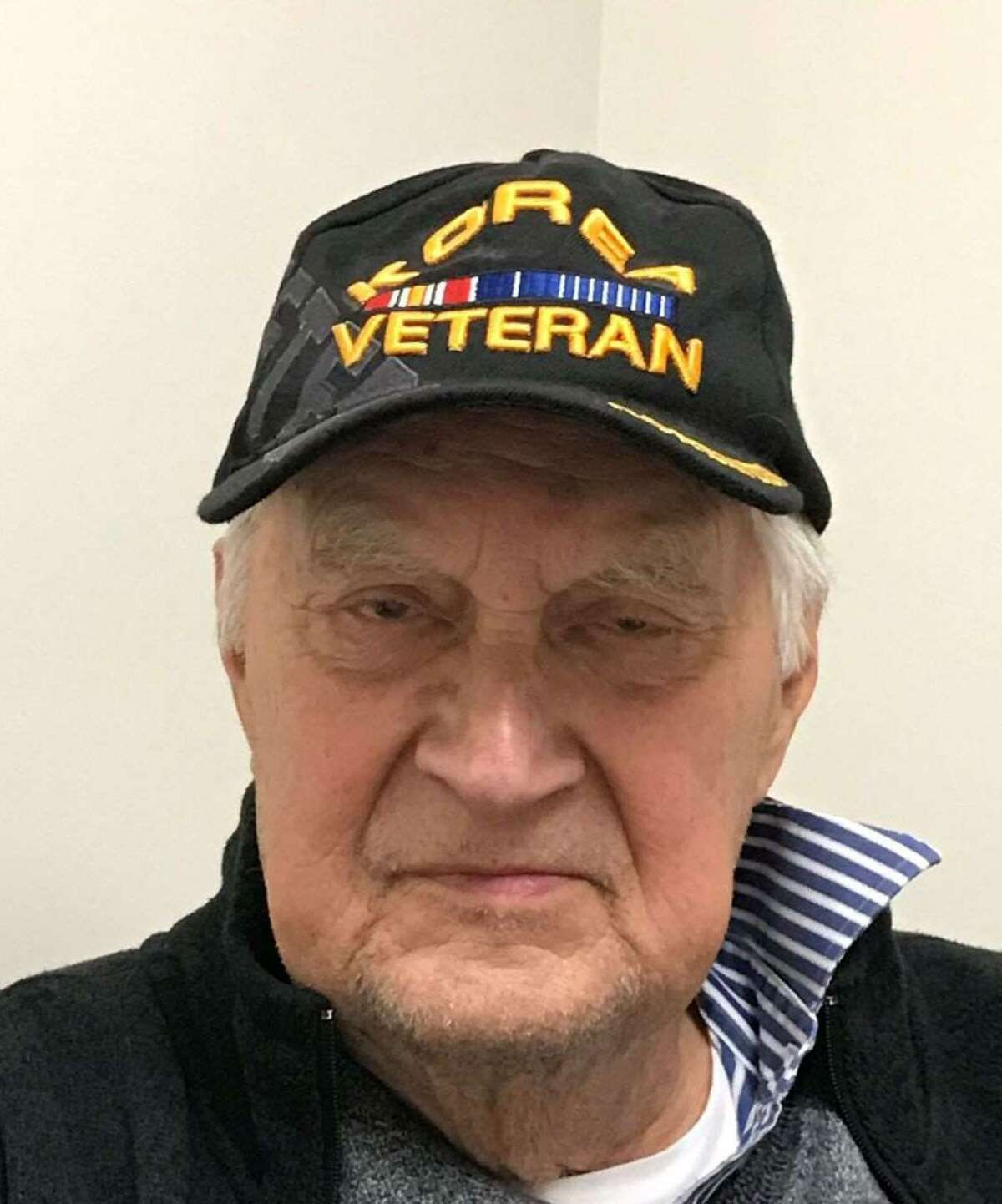 Frank C. Rogers,86, of Orangewas arrested Nov. 11, 2019 and charged with stealing a parking sign in Orange.