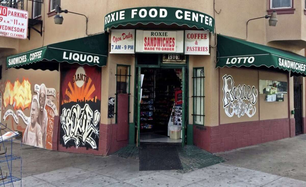 Roxie Food Center, at 1901 San Jose Ave. in San Francisco, has changed ownership but will remain open.