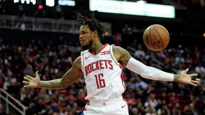 Ben McLemore gets his confidence, and game, back with Rockets ...