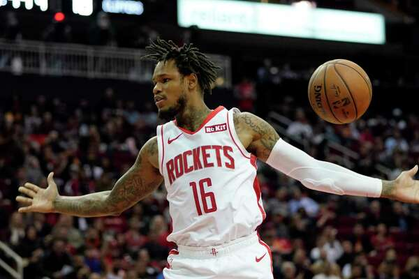 The Rockets' confidence in Ben McLemore has been rewarded.