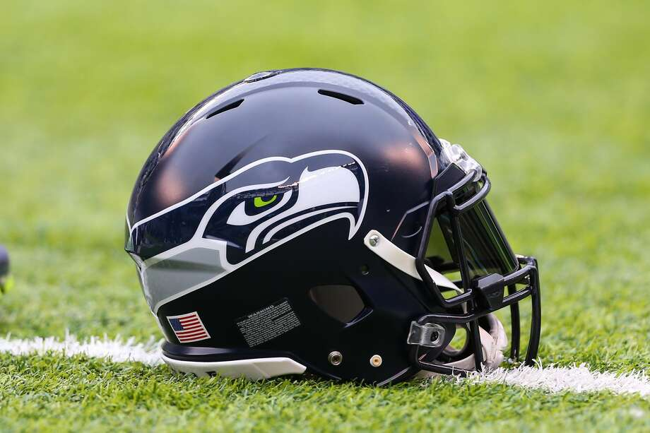 The Seattle Seahawks announced that they're donating $100,000 to the Seattle Foundation to help combat systemic racism against Black people. Photo: Icon Sportswire/Icon Sportswire Via Getty Images