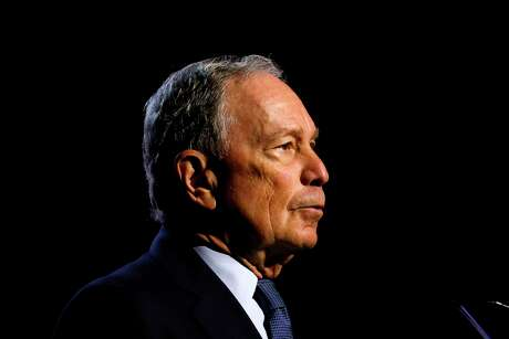 Michael Bloomberg is taking preliminary steps to join the race for the Democratic nomination for president in 2020.