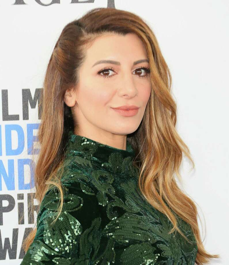 Nasim Pedrad attends the 2017 Film Independent Spirit Awards in Santa Monica, California, on February 25, 2017.  / AFP PHOTO / JEAN-BAPTISTE LACROIXJEAN-BAPTISTE LACROIX/AFP/Getty Images ORG XMIT: 1 Photo: JEAN-BAPTISTE LACROIX / AFP or licensors