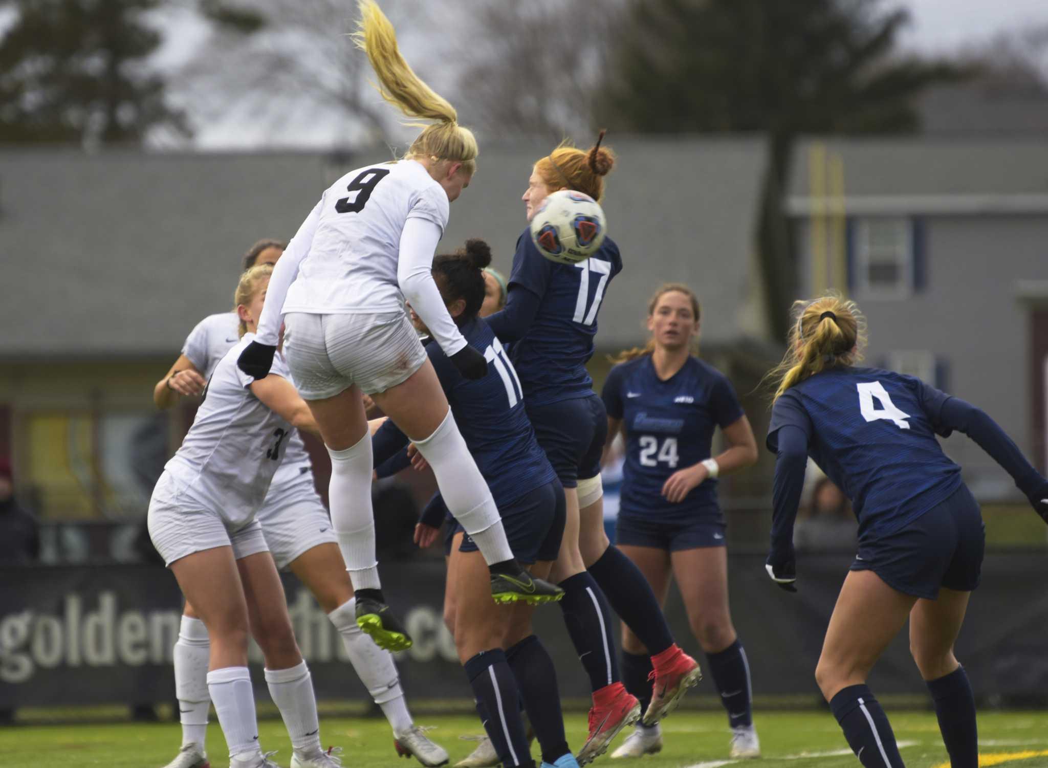 Saint Rose clinches eighth NE-10 title - Times Union