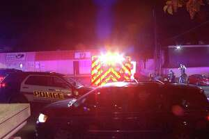 One man is dead after a suspected robbery gone wrong.