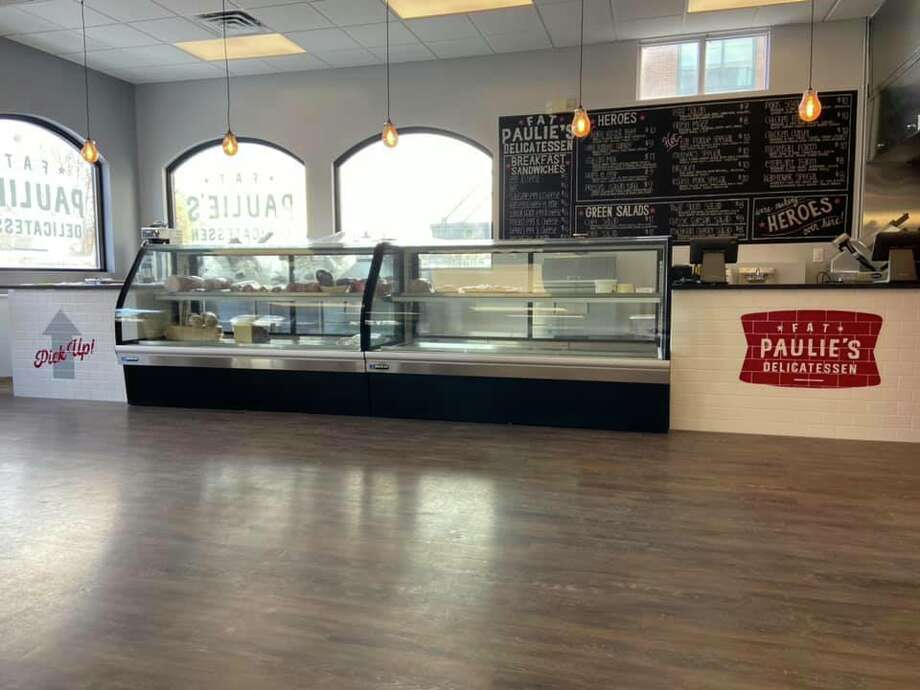 Fat Paulie's Delicatessen in Saratoga Springs, the next venture from former Mexican Connection owner Jason Friedman, is due to open Saturday (11/23) at 92 Congress St., according to its Facebook page. Photo: Facebook.com