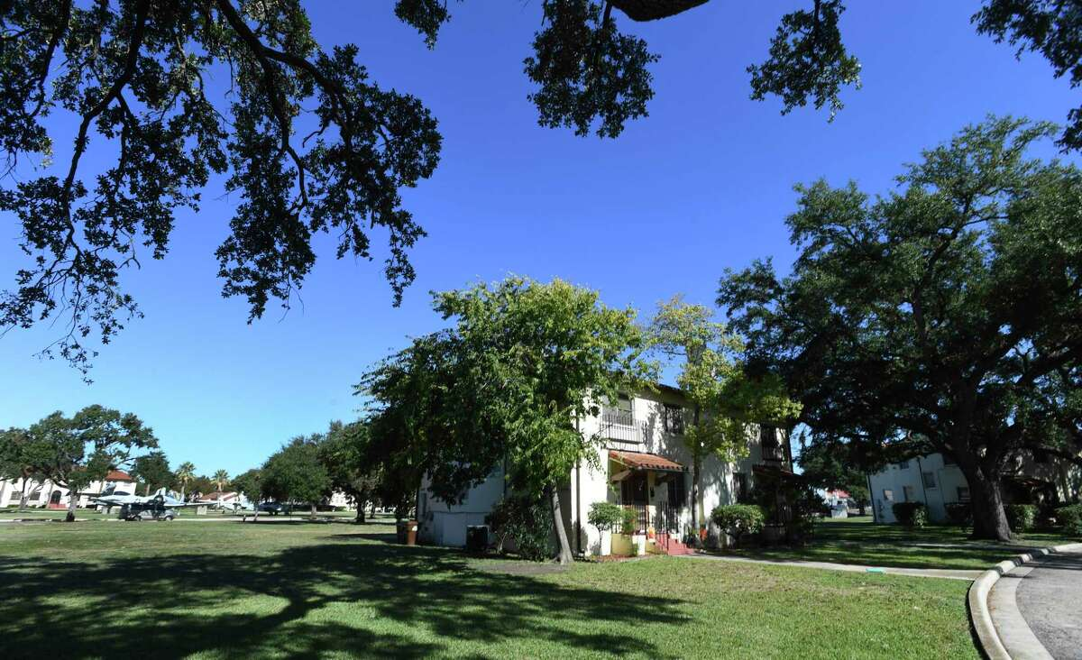 Joint Base San Antonio found problems with humidity, mold, mildew and pests in at least 10 percent of privatized homes on JBSA-Randolph this year.