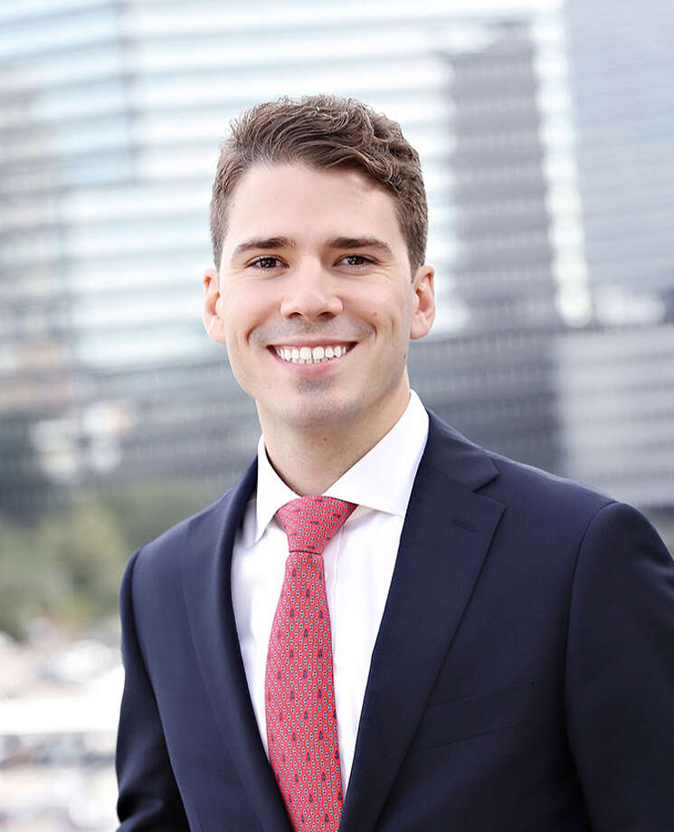 Tripp Rich, senior vice president at Dosch Marshall Real Estate, is leading the growth and expansion of the buyer representative team for the Central Texas Division. Photo: Dosch Marshall Real Estate